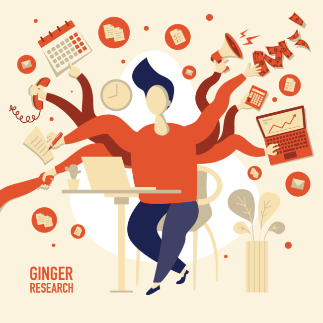 ginger research image