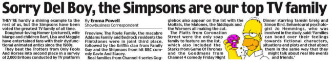 COVERAGE FOR FREEVIEW